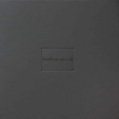 nature morte – 2009